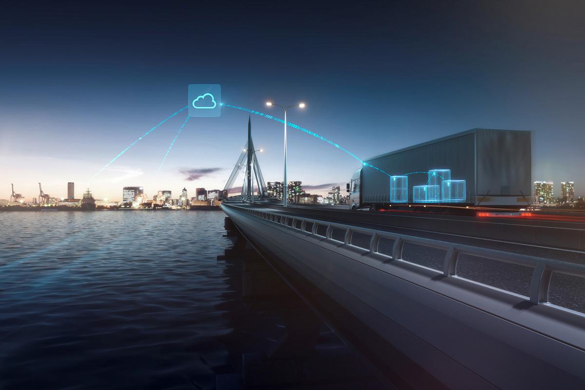 kompanija Bosch vodi 14 projekata koji se odnose na pametne gradove