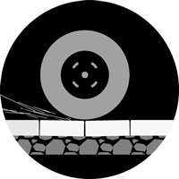 Simbol za otpornost na habanje