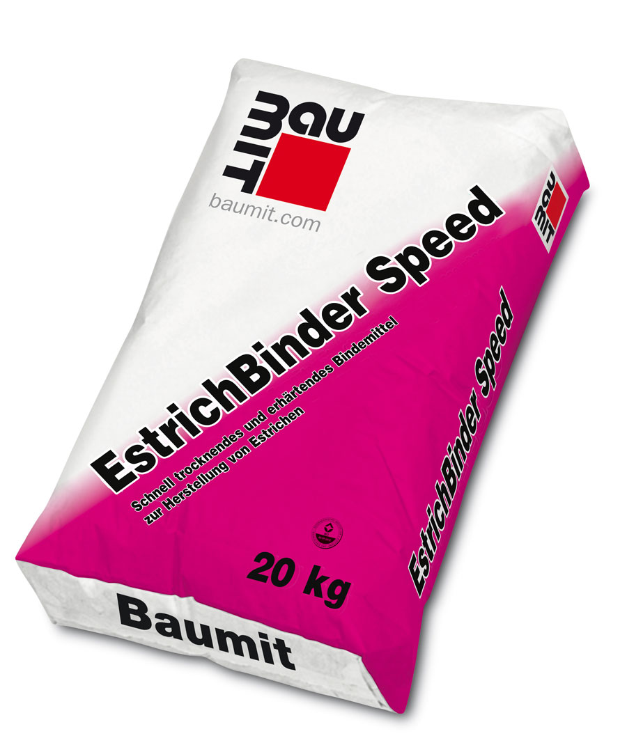 Baumit EstrichBinder Speed