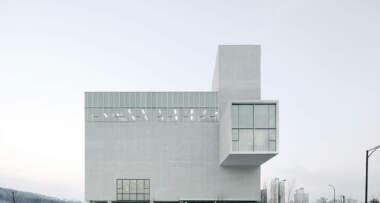 Arhitektura - beton