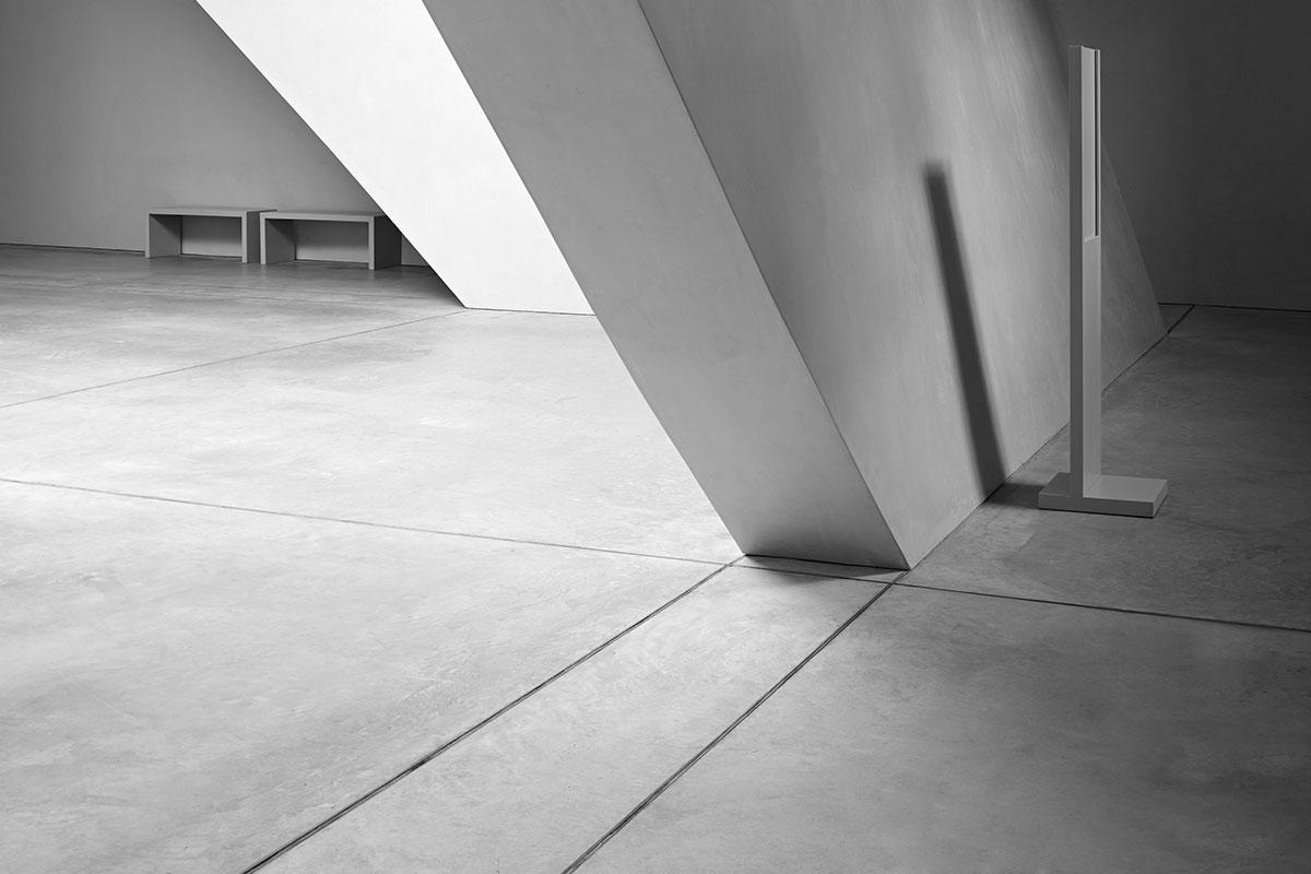 Dekorativni pod - beton