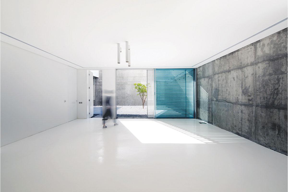 Dekorativni podovi - beton