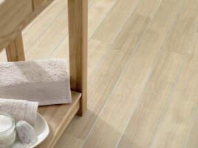 Prednost drvenih podova u kupatilu
