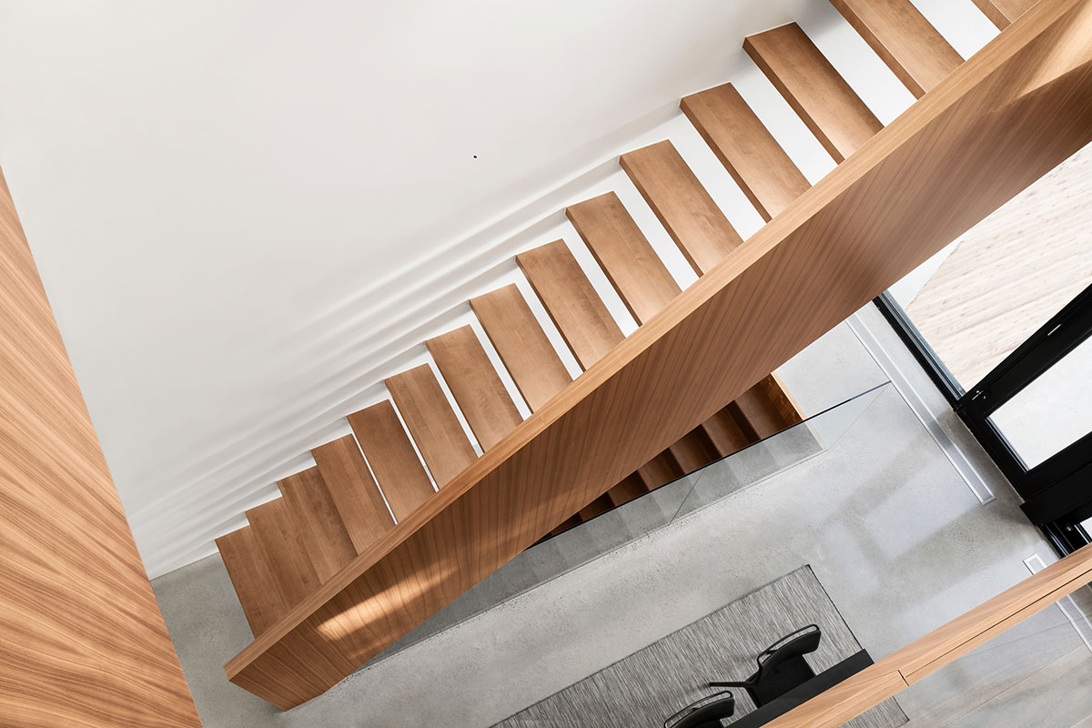 Stepenice - drvo
