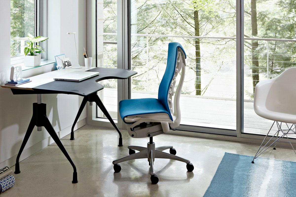 Embody Chair Kancelarijska stolica koja brine o zdravlju
