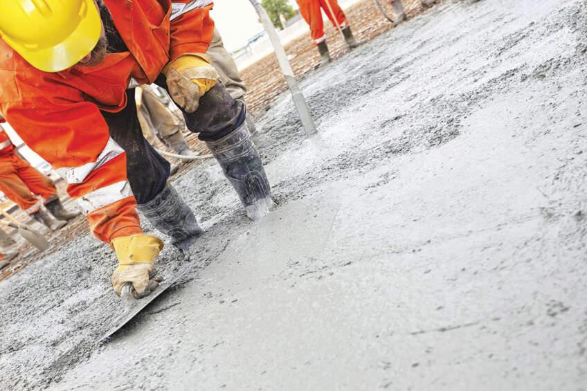 Industrijski podovi od betona