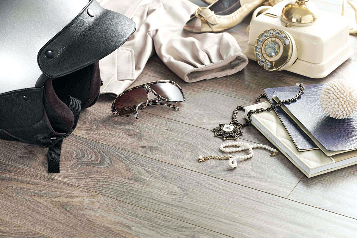 Laminati su napravljeni od više slojeva drveta i drugih materijala