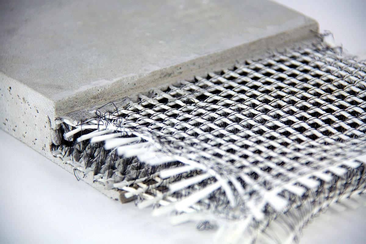 Mikroarmiranje betona vlaknima