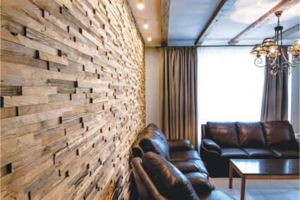 NESTA d.o.o. zidne obloge od punog drveta