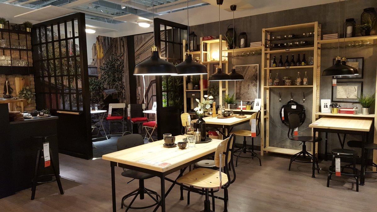 Robna kuća IKEA Beograd