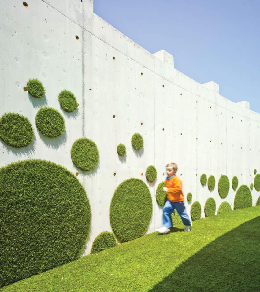 Veštačka trava