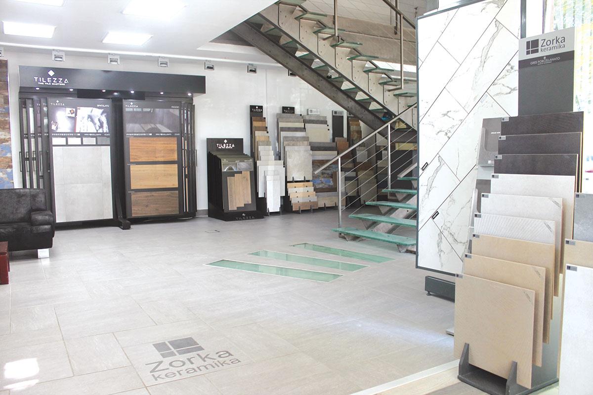 Zorka keramika d.o.o. - kompanija za proizvodnju keramičkih pločica