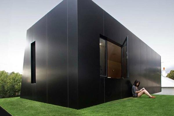 Unutrašnja dekoracija kuće jednako je interesantna poput njenog eksterijera