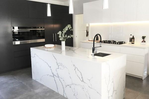 Zaista savršeni kuhinjski podovi