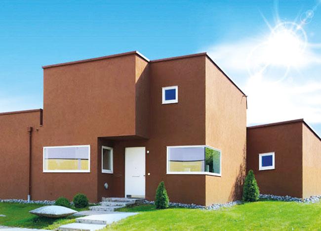 Baumit fasadni malteri i boje