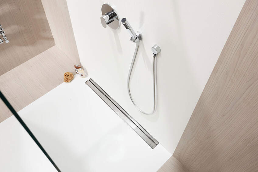 ACO građevinski elementi d.o.o. ShowerDrain®