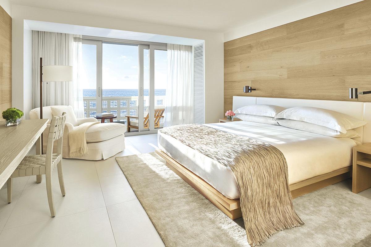 Keramičke pločice, hotelske sobe