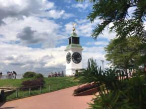 Semmelrock - Klinker podna obloga / Petrovaradinska tvrđava
