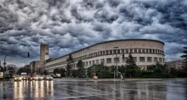Novi Sad, Banovina