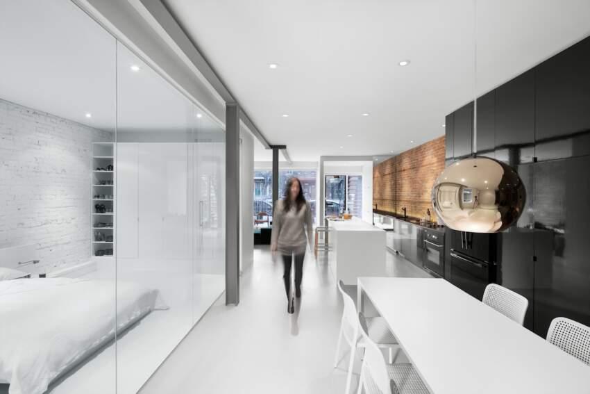 Epoksidni podovi, komercijalna upotreba