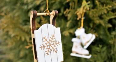 Feng Shui dekoracija za praznike