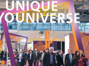 Domotex 2018, Unique Youniverse