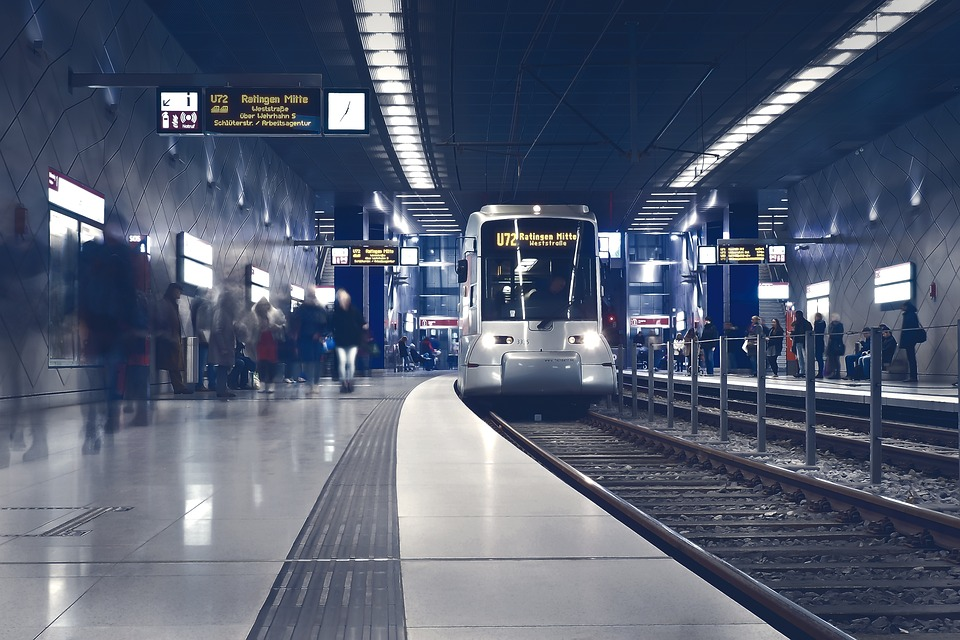 Metro u Beogradu do 2022