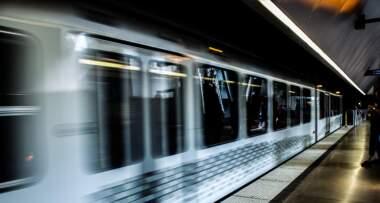 Metro u Beogradu do 2022