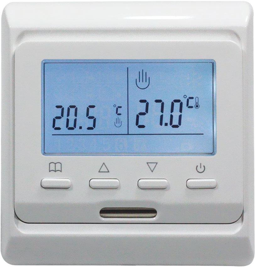Binvex d.o.o. - AHT termostat