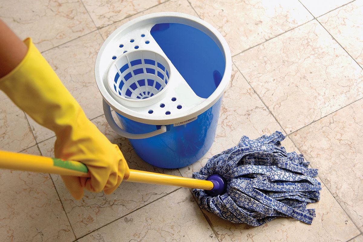 Foto: Zorka-keramika / Pranje i održavanje keramičkih pločica
