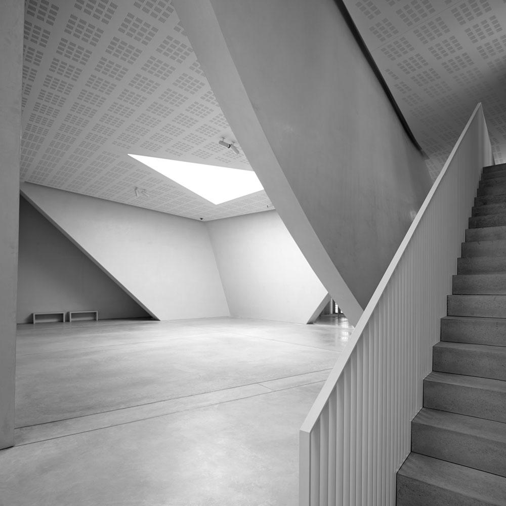 Dekorativne tehnike uređenja enterijera - Beton i njegova primena