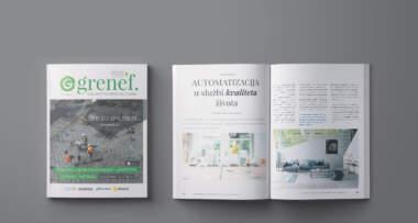 GRENEF građevinarstvo & energetska efikasnost