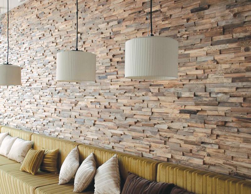 Zidne obloge od drveta, NESTA d.o.o.
