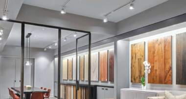 Prodajni salon, showroom