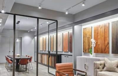 Prodajni salon, showroom