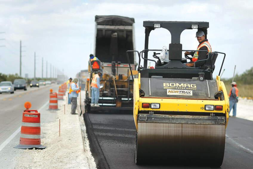 Sastav diktira kvalitet asfalta