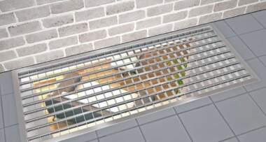 ACO građevinski elementi d.o.o. - Svetlosna okna