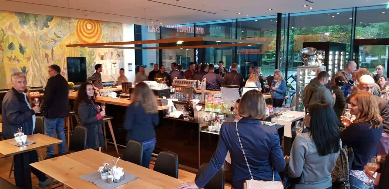 "Restoran ""Panorama"", Insbruk, Austrija"