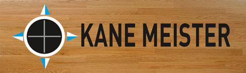 Kane Meister logo