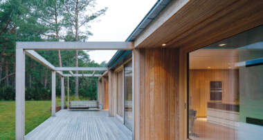 SavaDECK® Wood&Composite - Wood Line