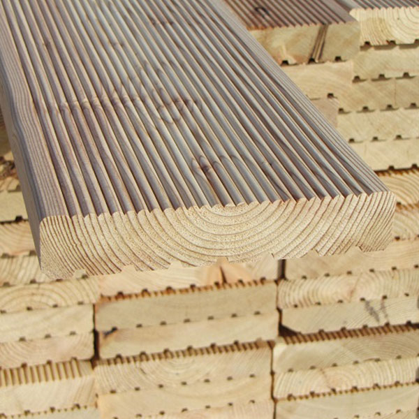 SavaDECK® Wood Line - Deking podovi