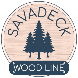 SavaDECK® Wood&Composite - Wood Line