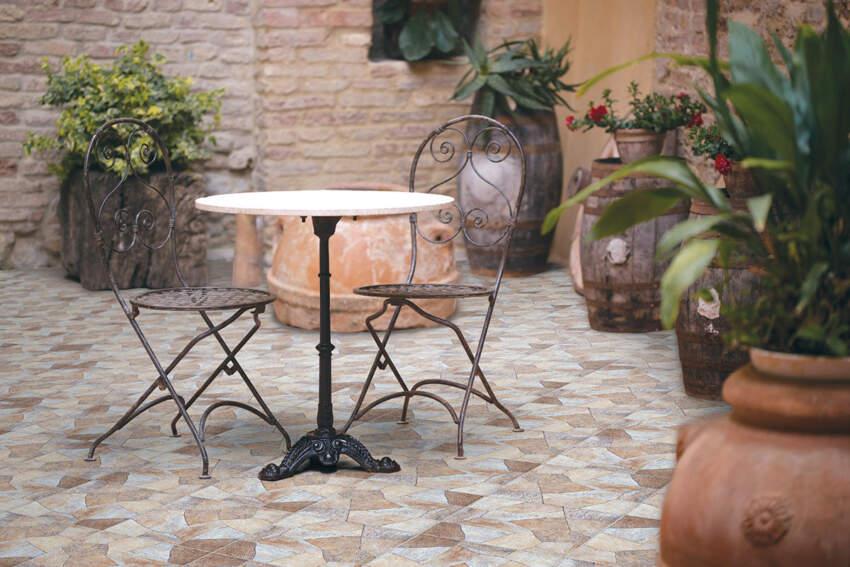 Zorka-Keramika d.o.o., Calabria 33x33