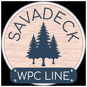 SavaDECK® Wood&Composite - WPC Line