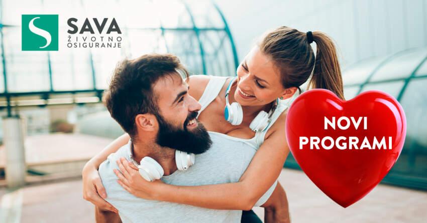 Novi programi dopunskih osiguranja u Sava životnom osiguranju