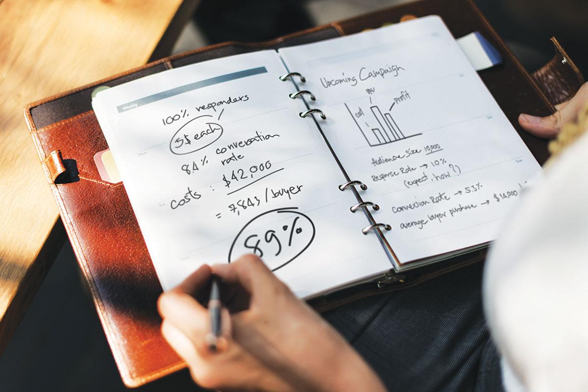 Marketing, planiranje i dugoročna strategija promocije kompanije