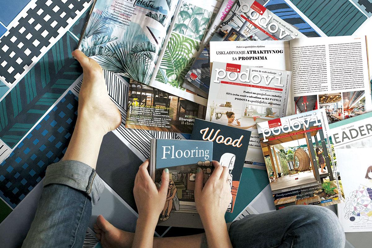 Stručni časopisi