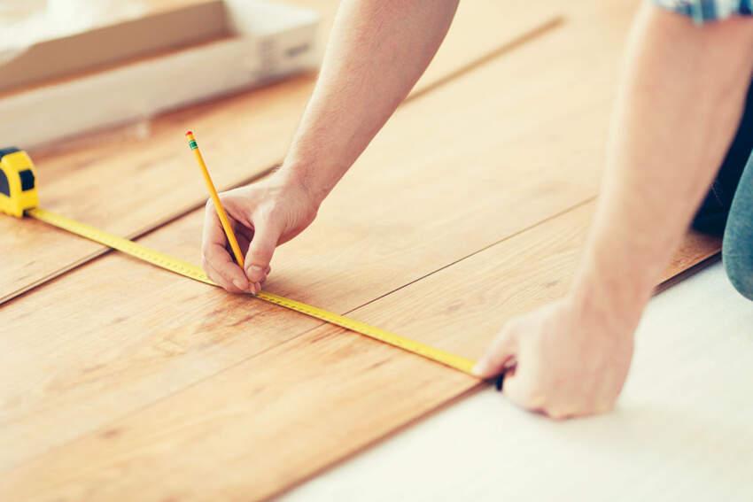 Ugradnja i postavka laminata - dobar majstor