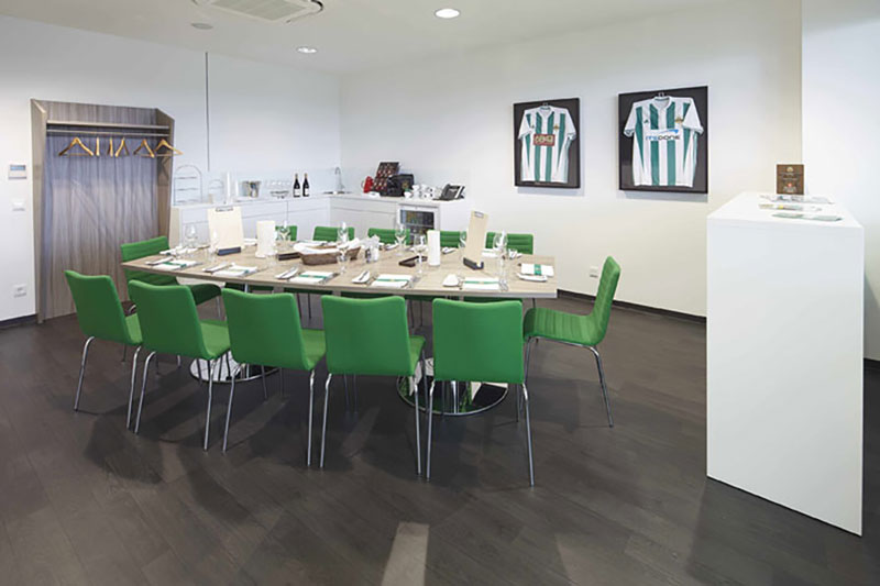 Uzin Utz Forbo Flooring Allianz-Stadium Vienna ©Forbo-Flooring