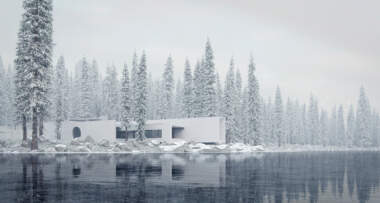 Father's House Sergey Makhno Architects
